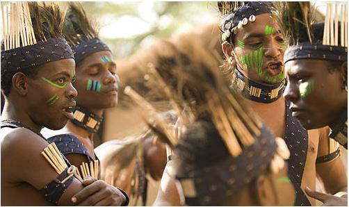 siddi-community-in-india-gujrat
