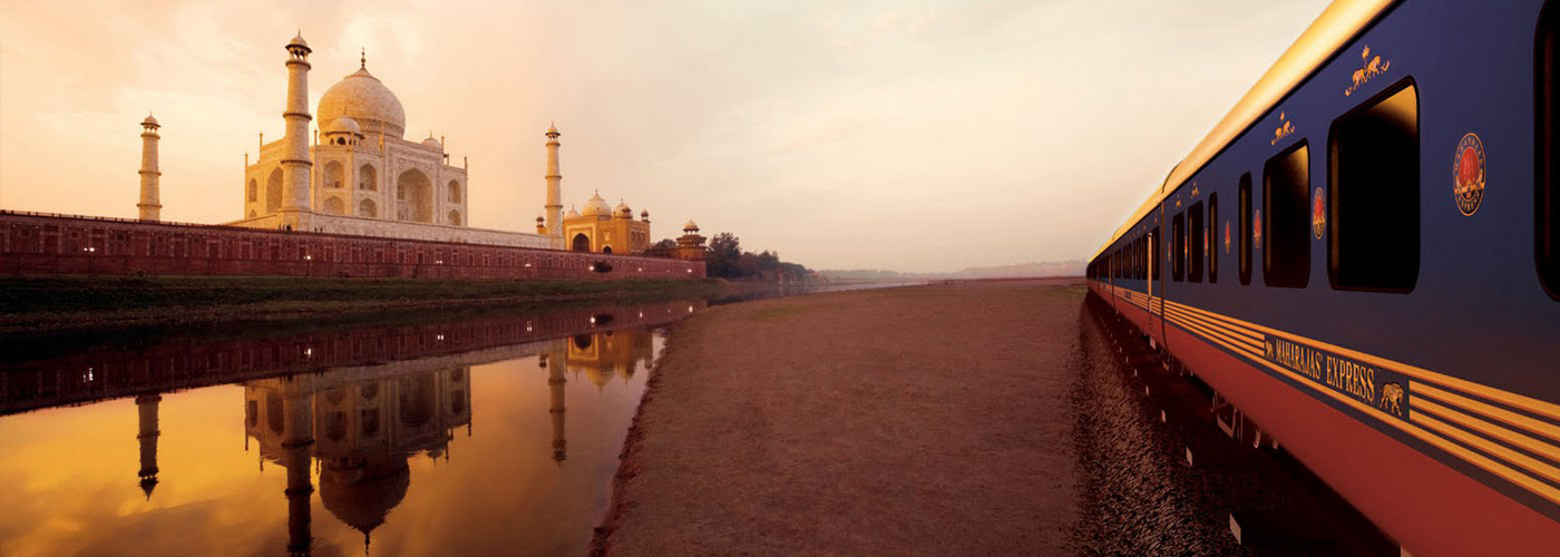 Treasures of India - Maharajas Express Tour Packages