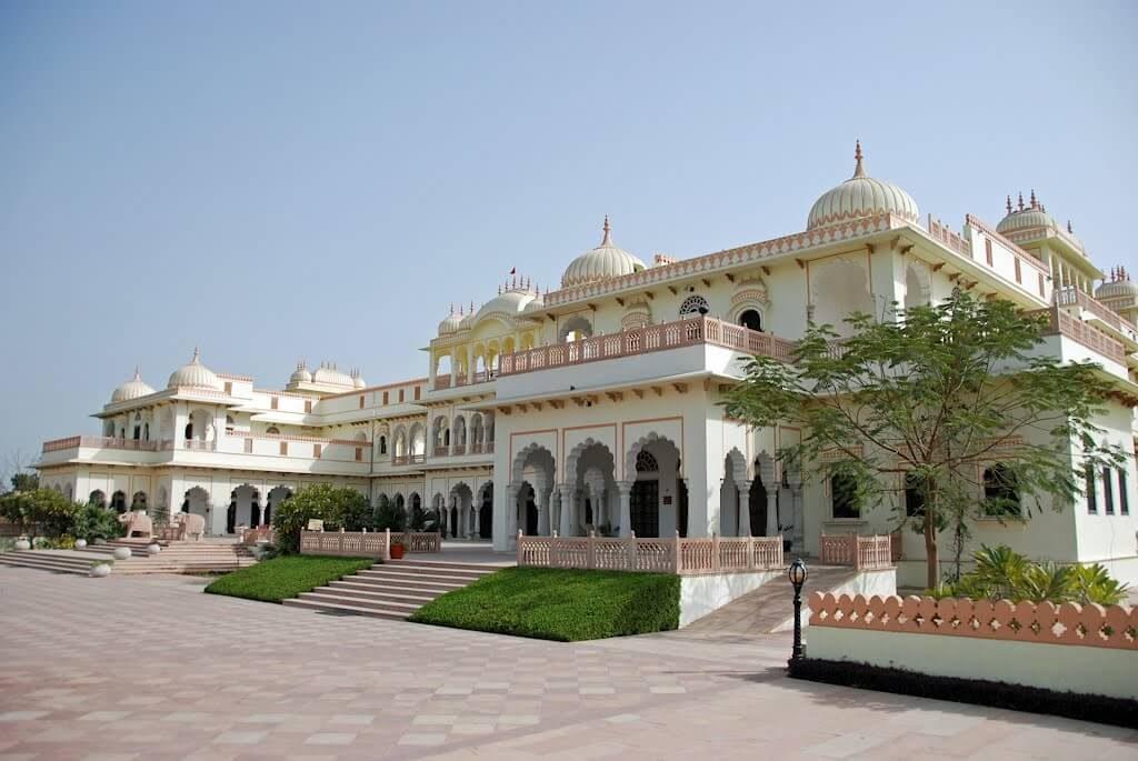 Laxmi Vilas Bharatpur