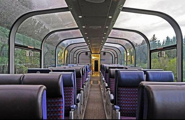 train-coaches-with-glass