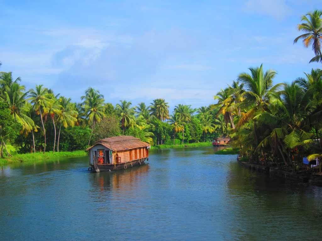 Alleppey - Kerala