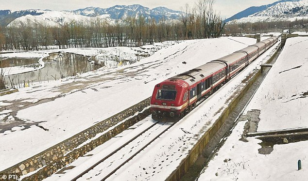Kashmir Valley Railway