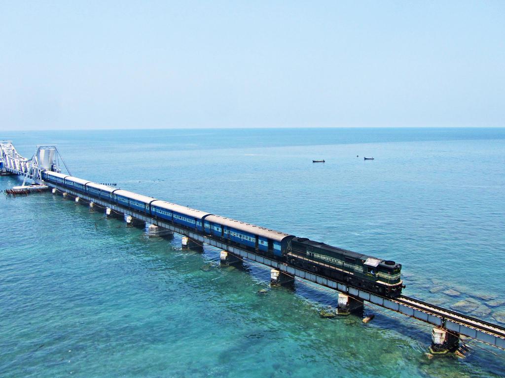Rameswaram Railway