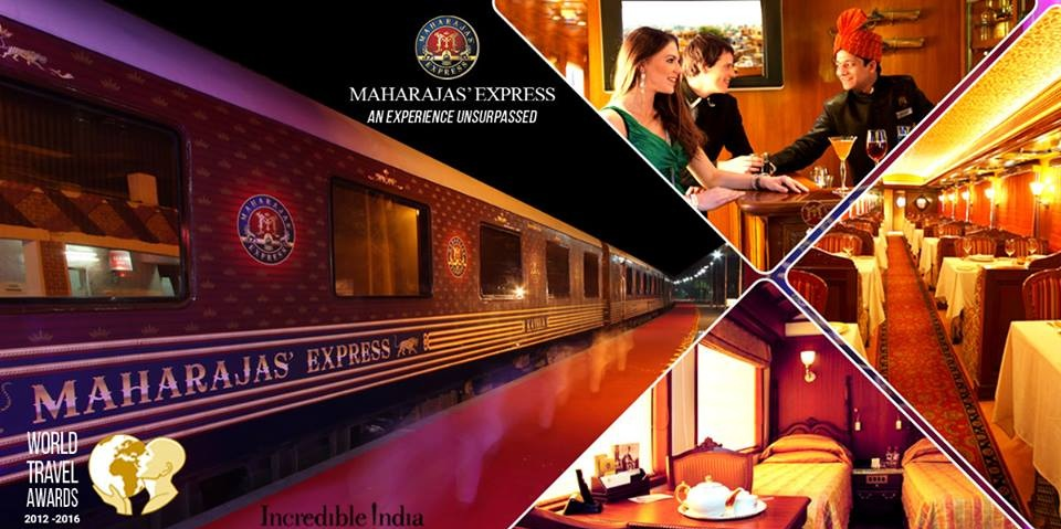 maharajas' express india a royal way The leela palace new delhi is a blend of lutyen's architecture and the royal  the maharajas express india  one choose the best way to discover and explore.