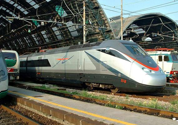 Bullet Train Mumbai