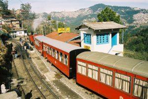 Kalka Shimla Railway