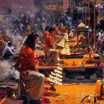Varanasi Morning Aarti