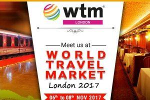 WTM - Maharajas Express