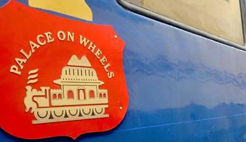 Palace on Wheels Luxury Train
