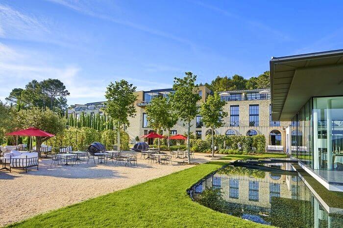 Villa La Coste, France