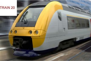Train 20