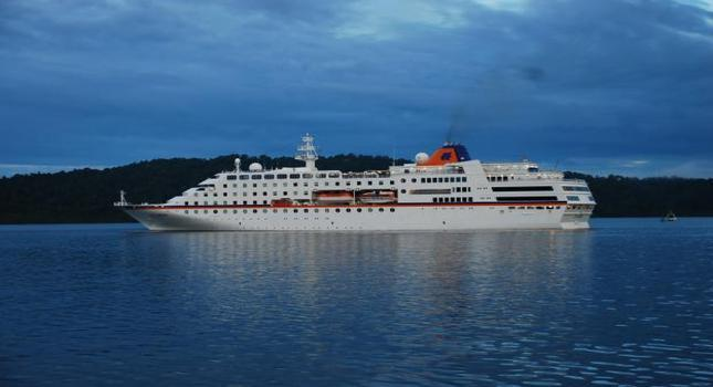 Top 10 Luxury Cruises In India