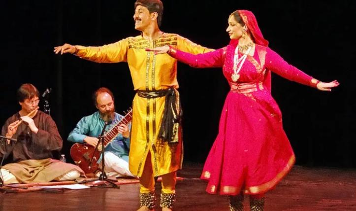 Annual Mewar Festival in Udaipur