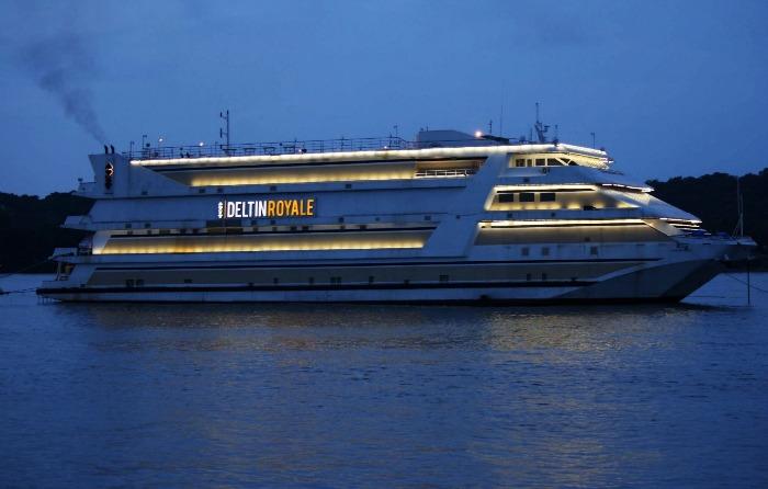 Goa Cruise