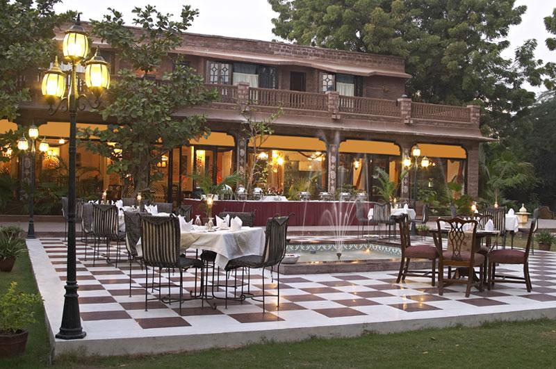 Ranbanka Palace,Jodhpur