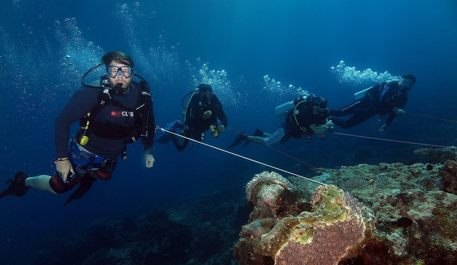 Cape Kri- Raja Ampat Indonesia