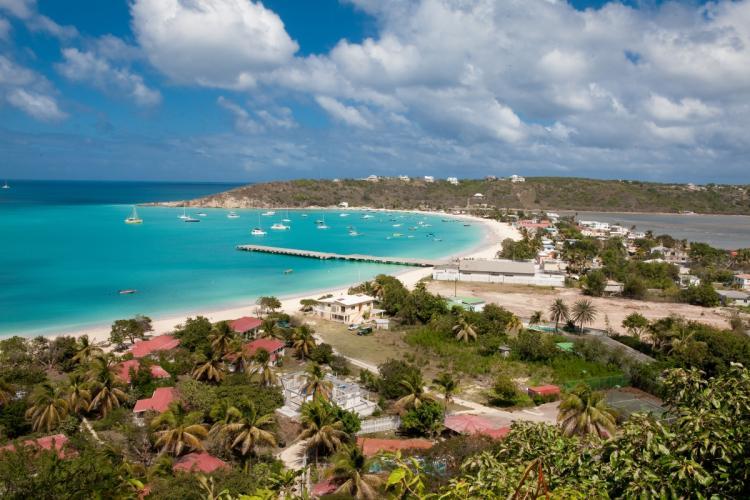 Anguilla, British Overseas Territory