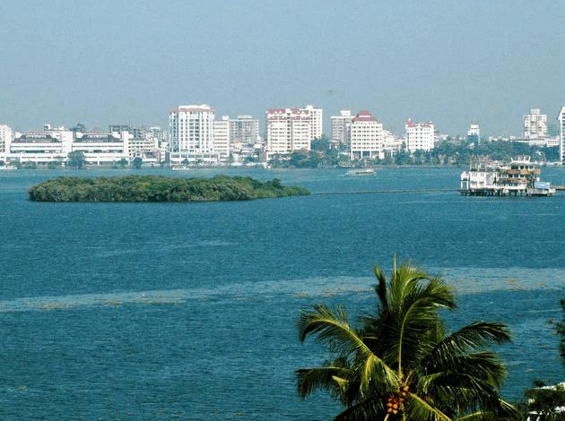 Cochin Island