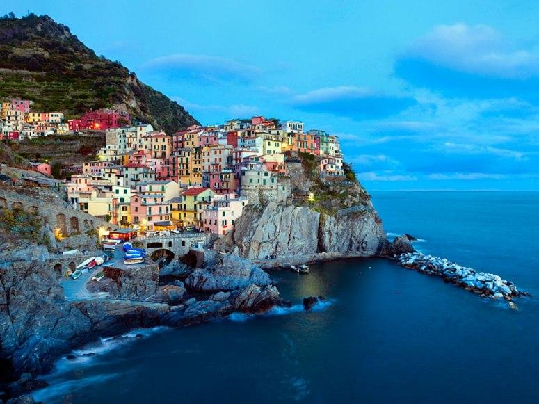 Salina Island, Italy