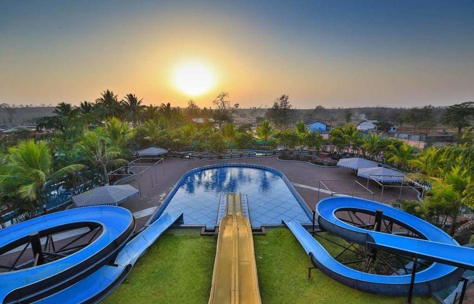 Treat Resort Mumbai