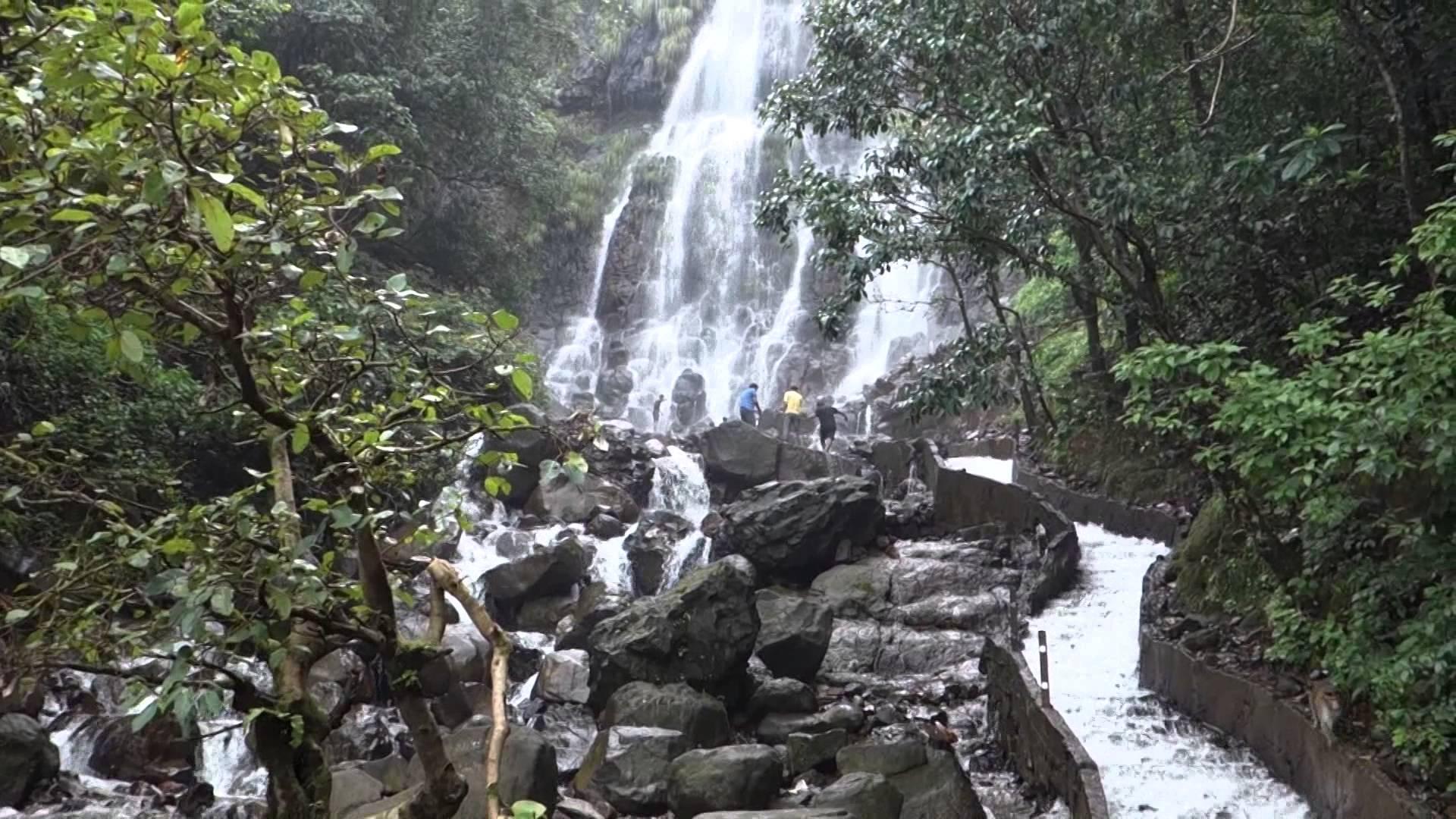 Amboli, Maharashtra