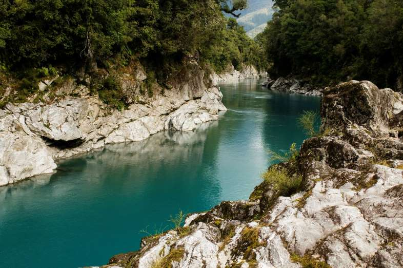 Cropp River, New Zealand