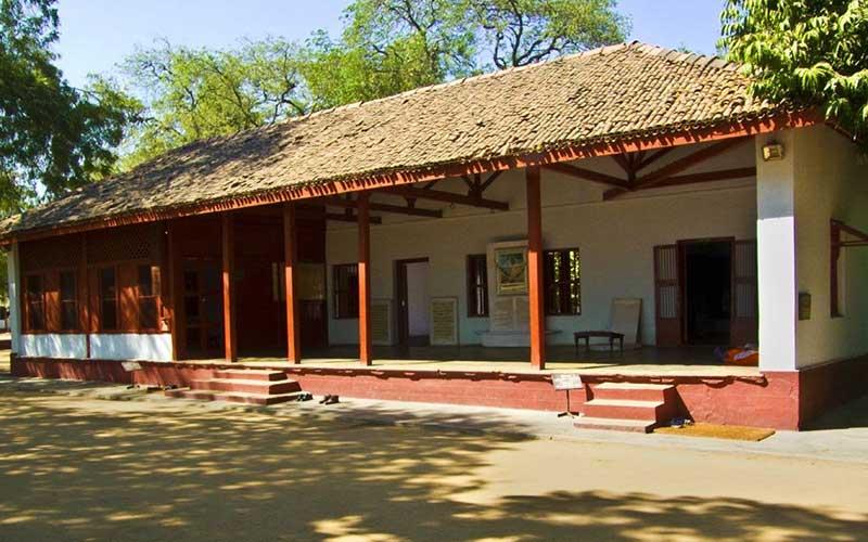 Gandhi Ashram, Gujarat