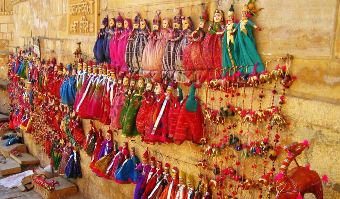 Pansari Bazar
