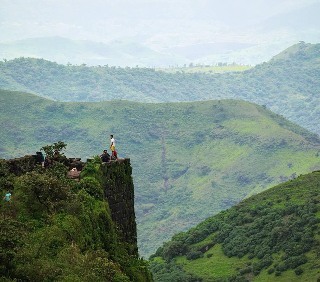 Sahyadri Mountain