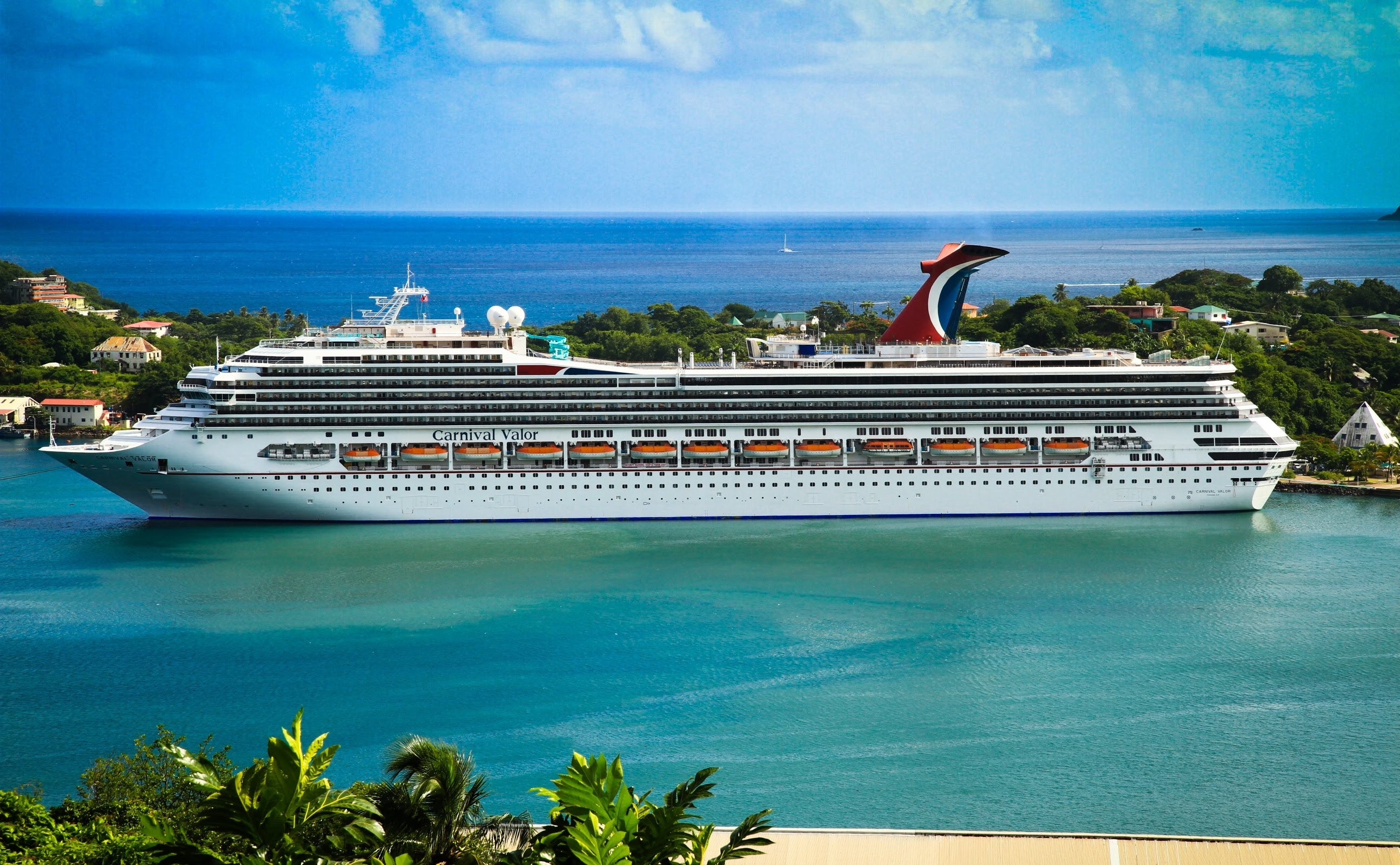 South Caribbean Cruise