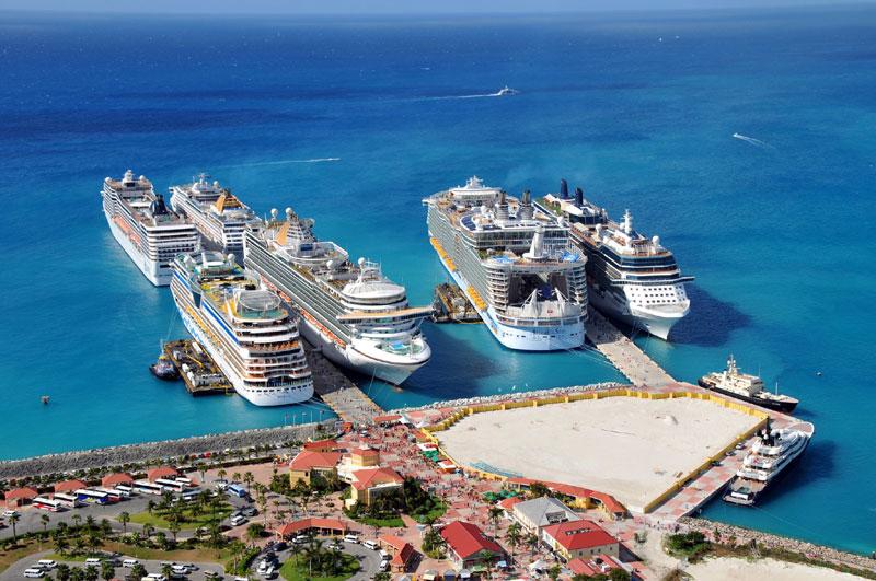 St. Maarten Cruise