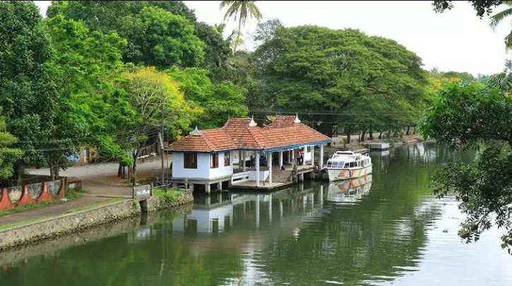 Muziris, Kerala