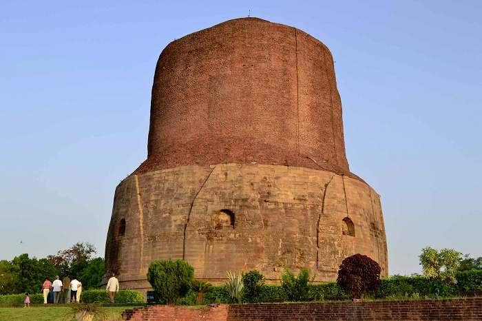 Sarnath, Uttar Pradesh
