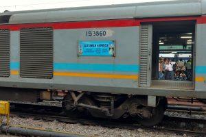 12050 Gatimaan Express