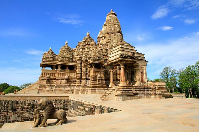 Kama Sutra Temple