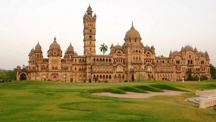 Laxmi Vilas Mahal vadodara