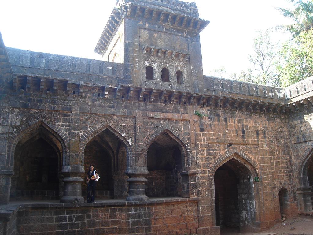 Panhala Fort, Panhala