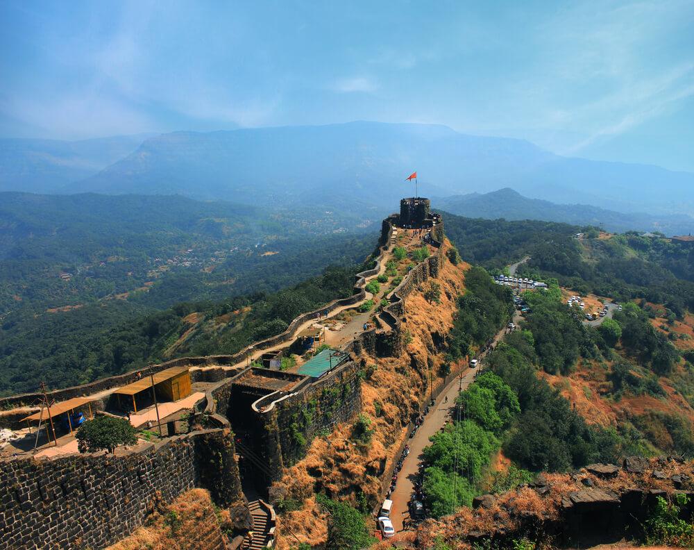 Pratapgad Fort, Satara