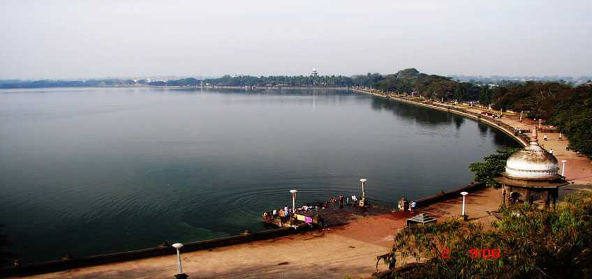 Rankala Lake, Kolhapur