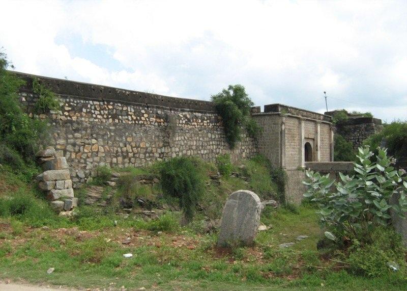 srirangapatna fort
