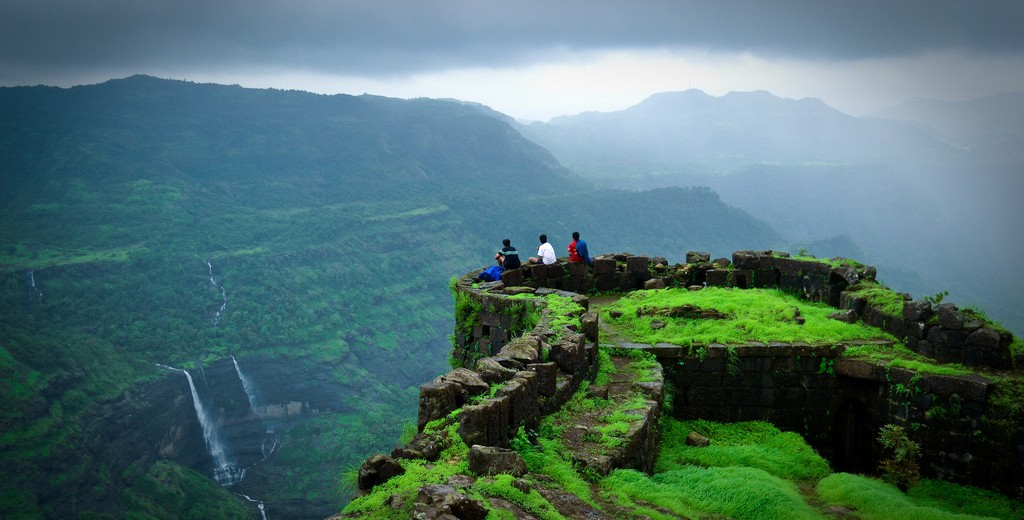 Monsoons - Natural Beauty of India
