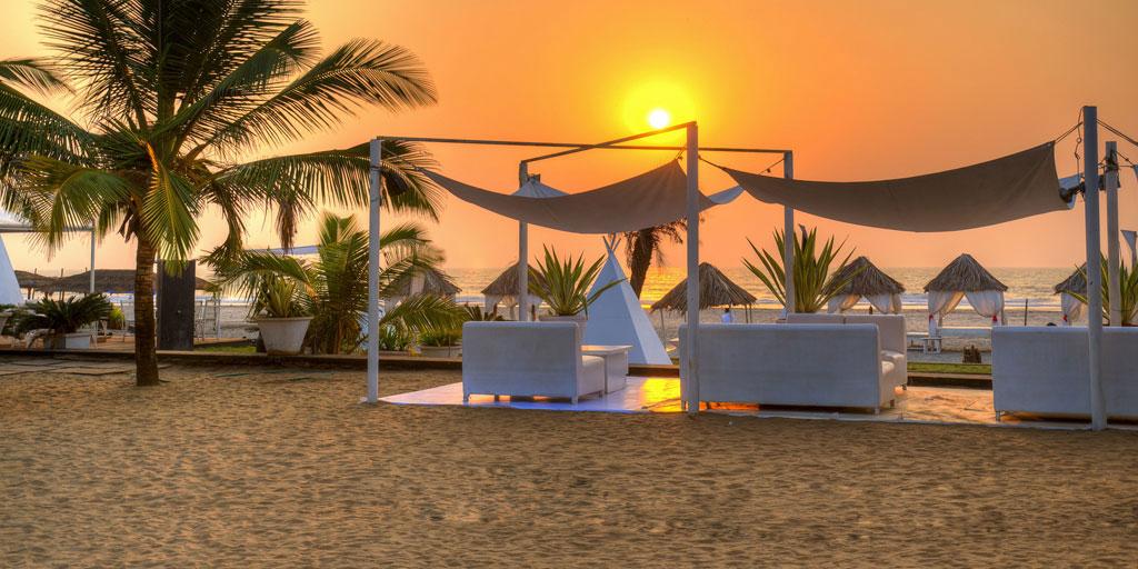 Marbela Beach Resort, Goa