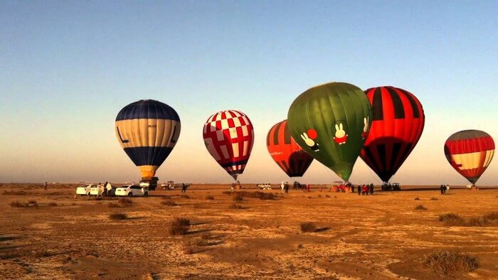 Hot-air-ballooning-in-Kutch
