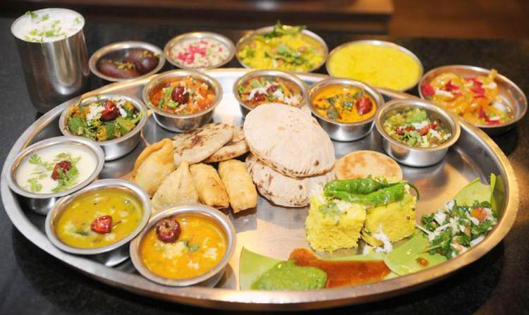 Kutchi Cuisine