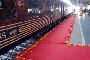 Maharajas Express India