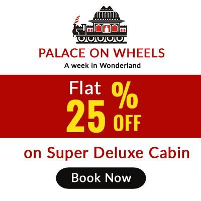 Super Deluxe Cabin Offer