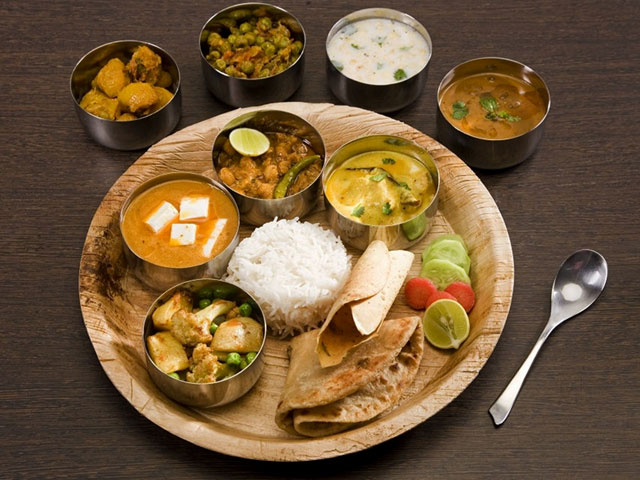Jain Meal