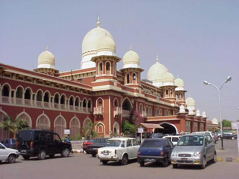 Kanpur Central Uttar Pradesh
