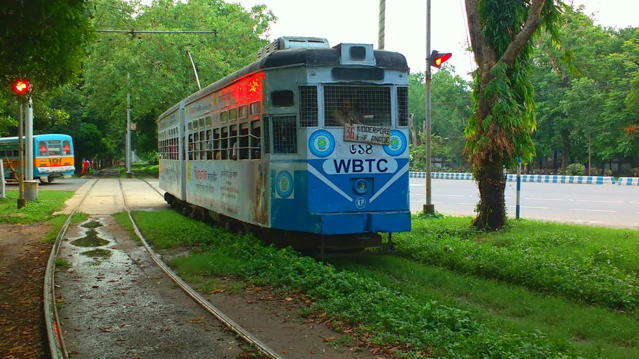 Calcutta Tramways Company