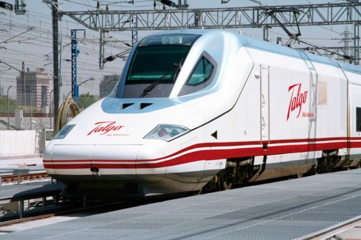 TALGO 350